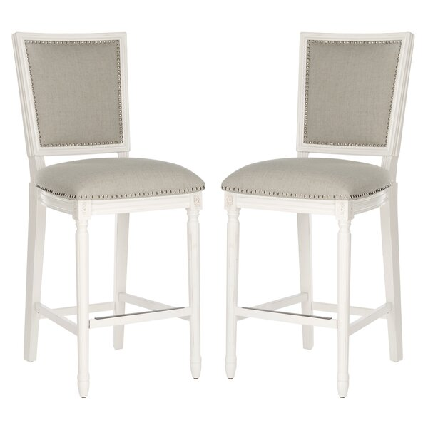 Ingraham 30 Bar Stool (Set of 2) by Longshore Tides