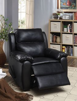 Melcher Manual Recliner [Red Barrel Studio]