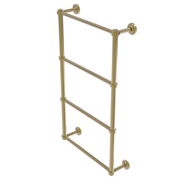 Waverly Place 30 Wall Mounted Towel Bar by Allied Brass