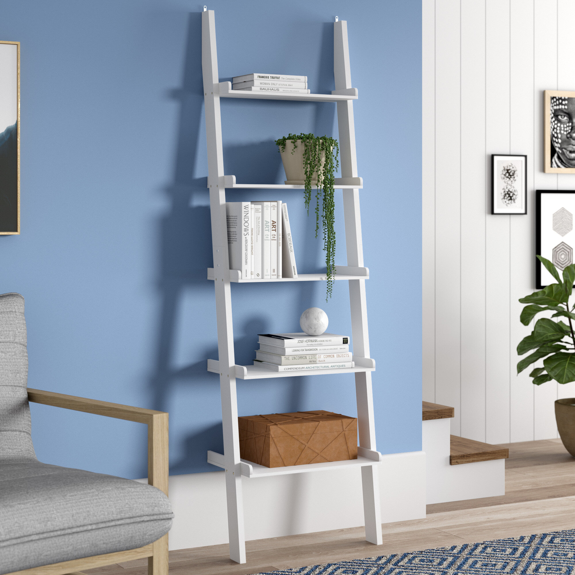 Celeste Bookcase & Reviews - Wayfaircouk