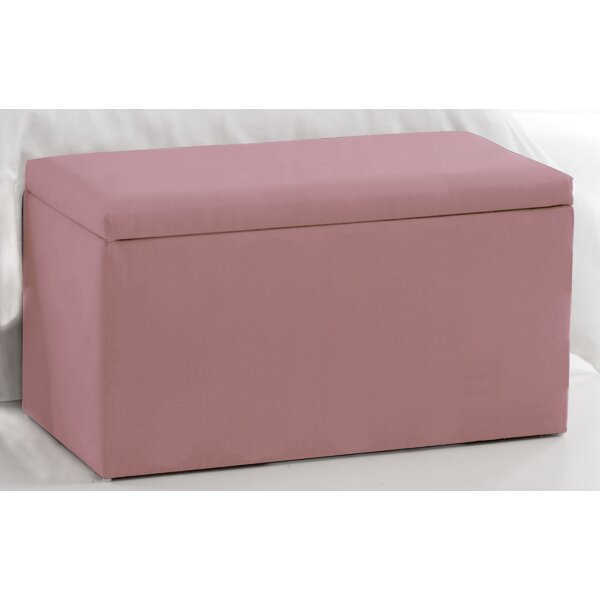 Storage Ottoman By Skyline Furniture Coupon