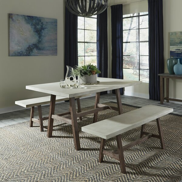 Spells 3 Piece Dining Set by Trent Austin Design