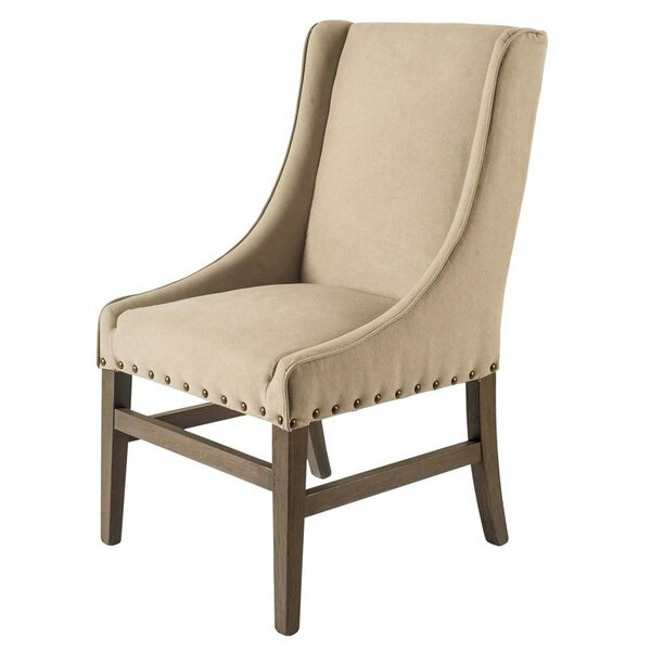 Howell Side Chair by Gracie Oaks