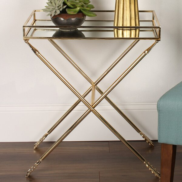 Tray Table by Kate and Laurel