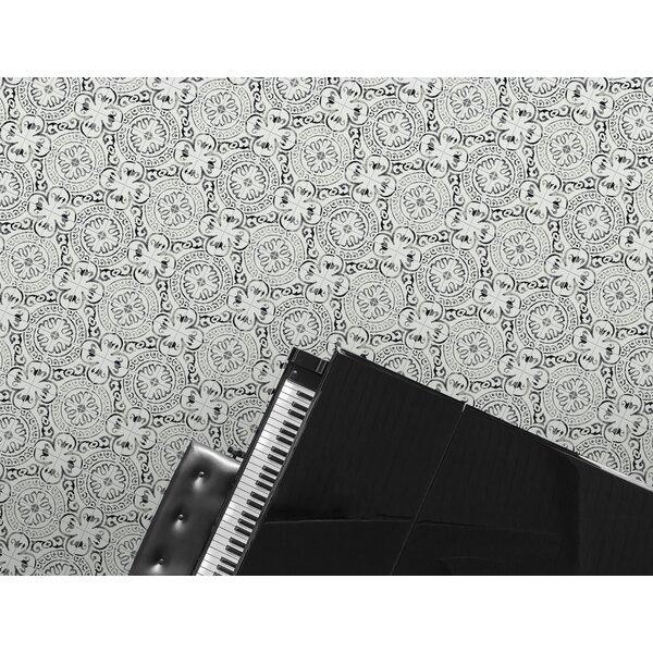 8 x 8 Porcelain Field Tile in White (Minimum 383.76 Square Feet)