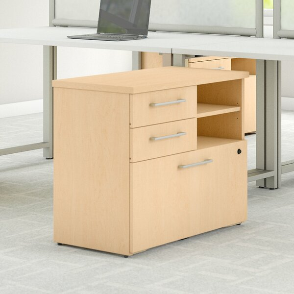 400 Series 3-Drawer Lateral Filing Cabinet