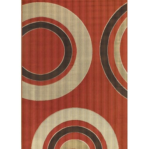 Bunce Indoor/Outdoor Rug by Ebern Designs
