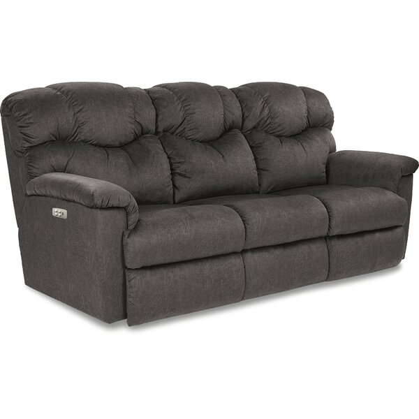 Chic Lancer Time Power Reclining Sofa by La-Z-Boy by La-Z-Boy
