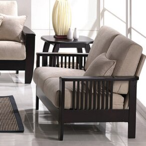 Loveseat by Wildon Home ®