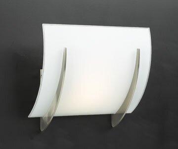 Lisette  1-Light Wall Sconce by PLC Lighting