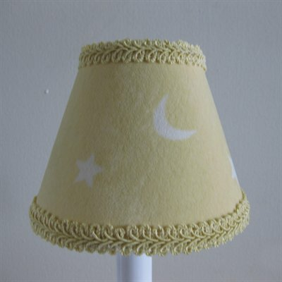 Good Night Sky Night Light by Silly Bear Lighting