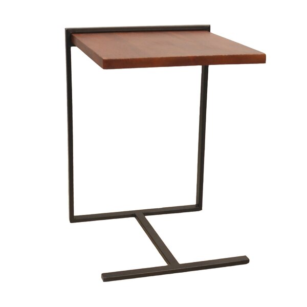 Nahua End Table By Williston Forge