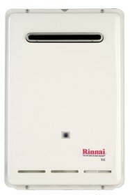 Value 5.3 GPM Liquid Propane Tankless Water Heater by Rinnai