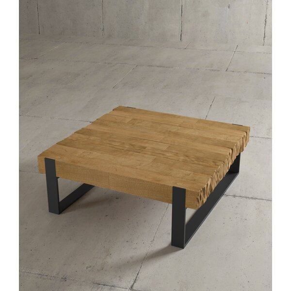 Bartholomew Coffee Table by Foundry Select Foundry Select