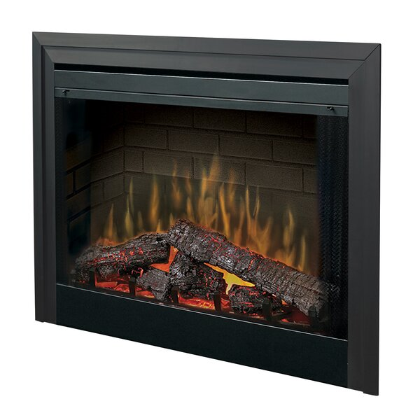 Dimplex Wall Mounted Electric Fireplace By Dimplex