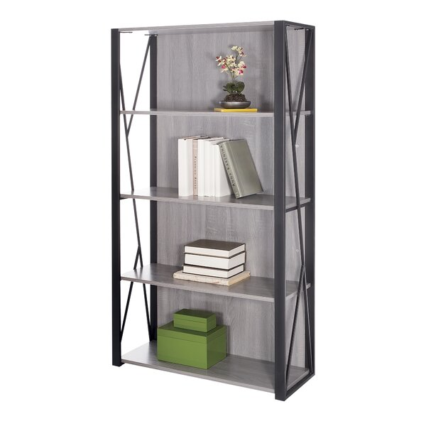 Guildford Standard Bookcase by Ebern Designs