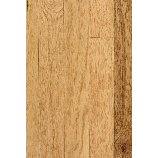 3 Engineered Oak Hardwood Flooring in Standard by Armstrong Flooring