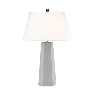 Reviews Magnus 32 Table Lamp By Latitude Run