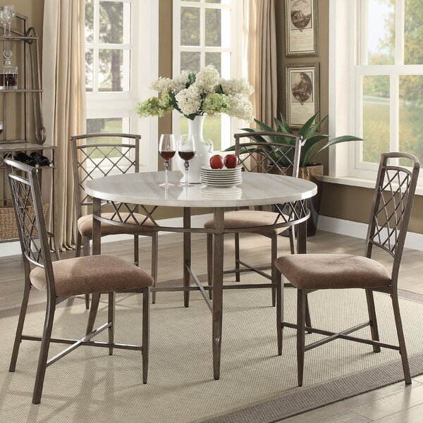 Bedfordshire Dining Table by Charlton Home