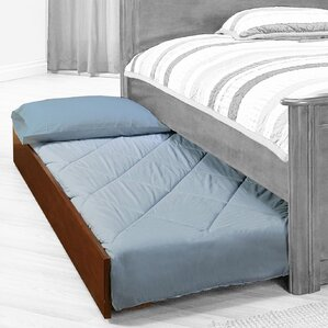 Universal Trundle by LightHeaded Beds