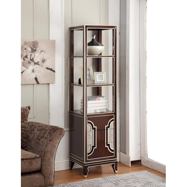 Reflections Etagere Bookcase by Eastern Legends