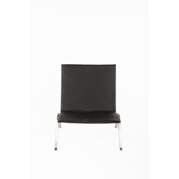 Garvey Lounge Chair by Stilnovo