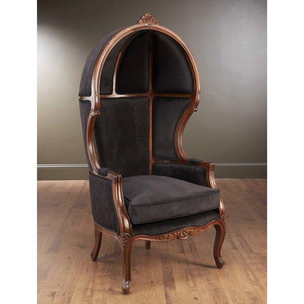 Bonifant Balloon Chair by Astoria Grand