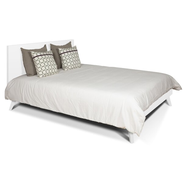 Ismail Standard Bed by George Oliver