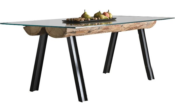Colorado Dining Table by YumanMod