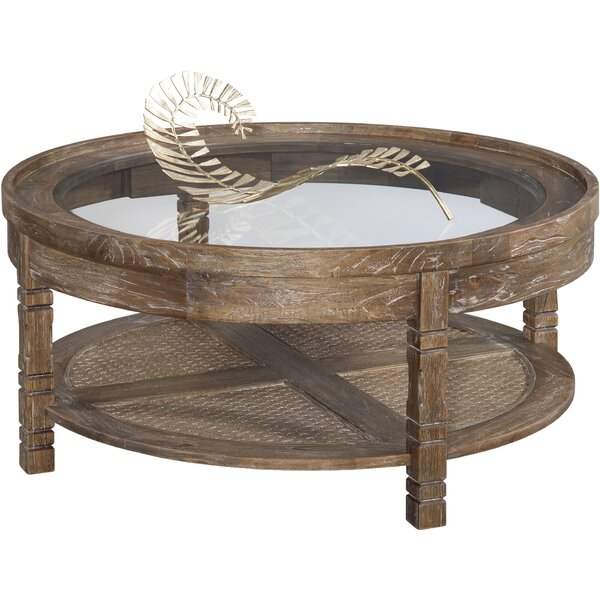 Coffee Table By Braxton Culler
