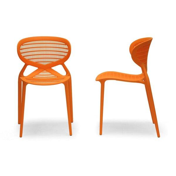 Millar Side Chair (Set of 2) by Latitude Run
