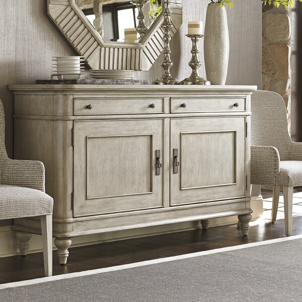 Oyster Bay Oakdale Sideboard by Lexington
