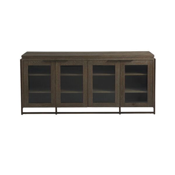 Johnathon TV Stand For TVs Up To 78