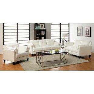 Tudela 2 Piece Living Room Set by Red Barrel Studio®