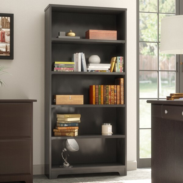 Hillsdale Standard Bookcase By Red Barrel Studio®