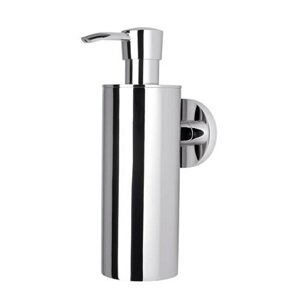 Wall Mounted Soap Dispenser by Geesa by Nameeks