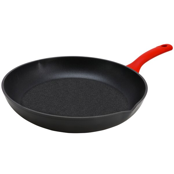 Livingson Aluminum 12 Non-Stick Skillet by WeightWatchers