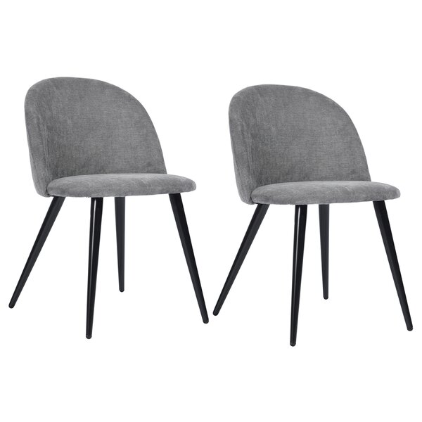 Witherspoon Side Chair (Set Of 2) By Hashtag Home