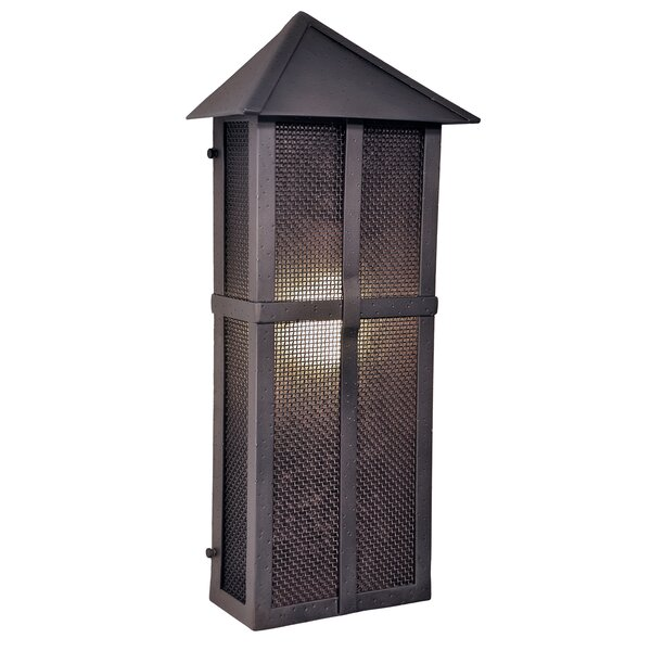 Bayviewpark Outdoor Flush Mount by Loon Peak