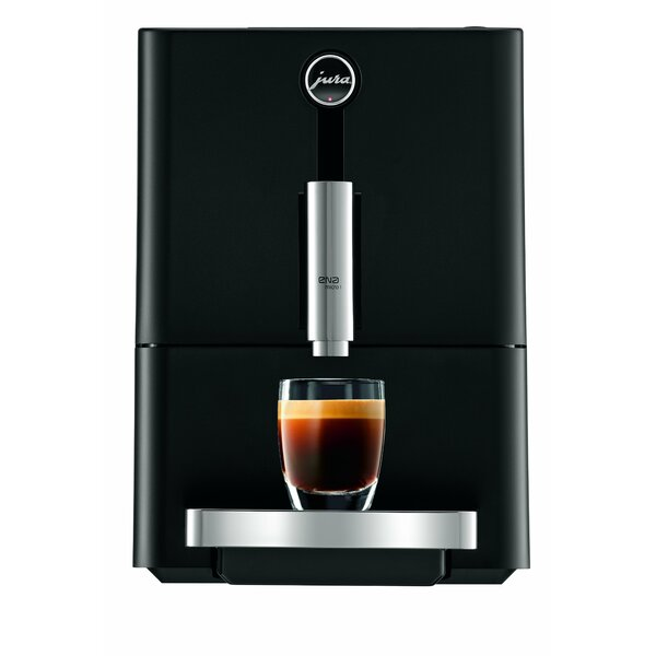 ENA Micro 1 Cup Coffee & Espresso Maker by Jura