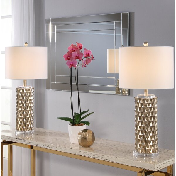 Kidd 30 Table Lamp (Set of 2) by Mercer41