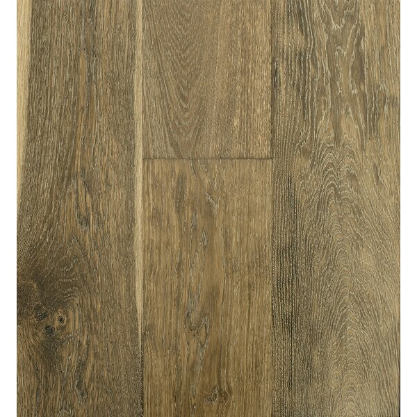 London 7-1/2 Engineered Oak Hardwood Flooring in Bromley by Forest Valley Flooring