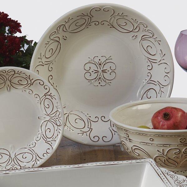 Lazo Serving Bowl by Ophelia & Co.