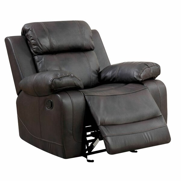 Hargett Power Glider Recliner By Red Barrel Studio