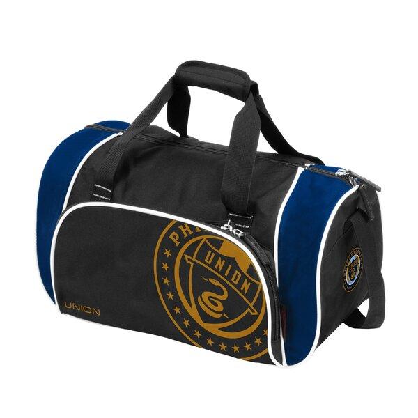 MLS 15 Travel Duffel by Logo Brands