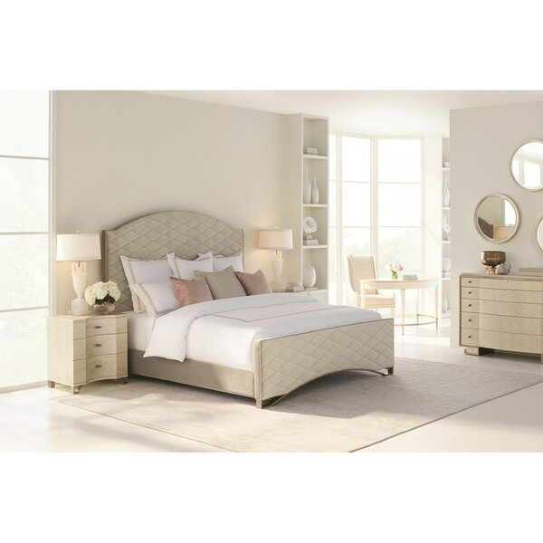 Standard Solid Wood Configurable Bedroom Set by Caracole Classic