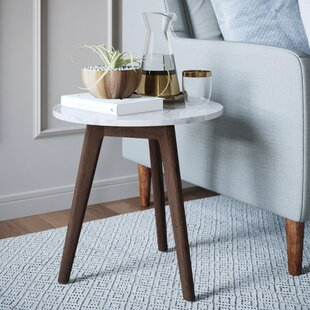 Drubin End Table by George Oliver
