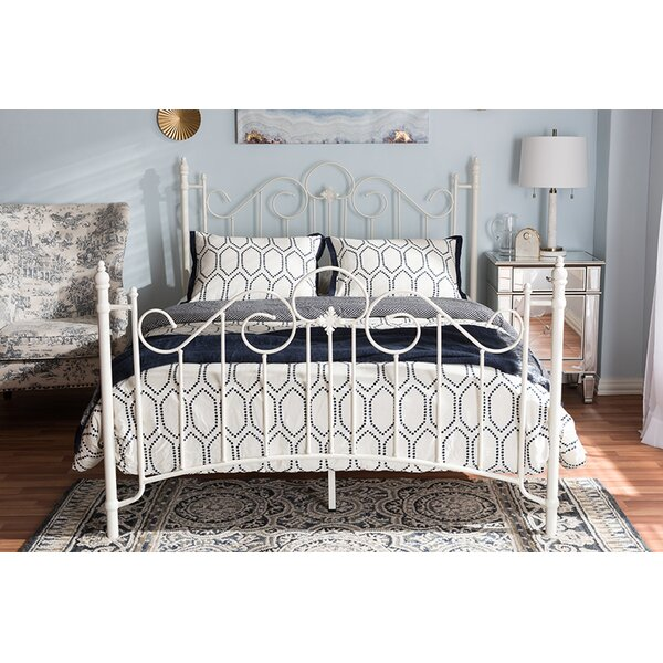 Haddington Platform Bed By House Of Hampton Today Only Sale