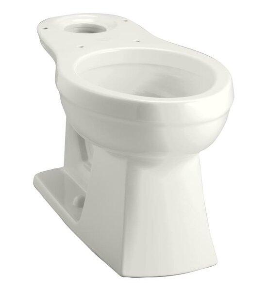 Kelston® Elongated Toilet by Kohler