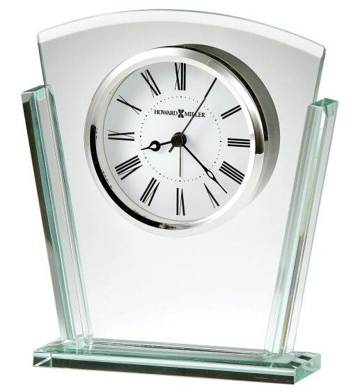 Granby Tabletop Clock by Howard Miller®